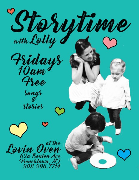 Storytime2018